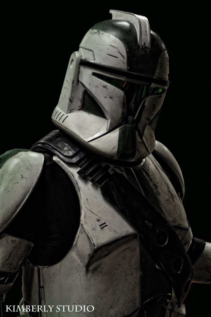 phase 1 commander gree grand army of the republic star wars