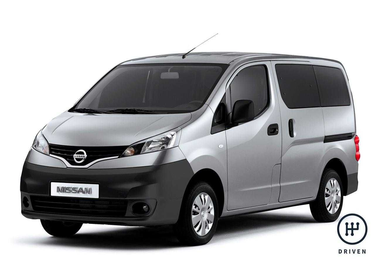 2010 Nissan NV200 Nissan, Vw caddy maxi, Car