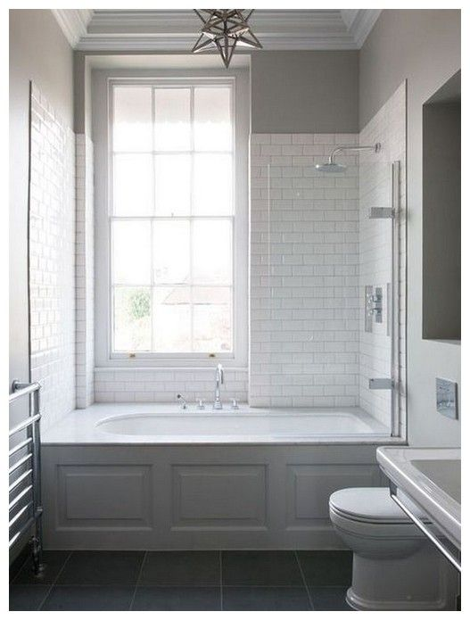 30 Subway Tile Bathroom Ideas That Will Inspire You 00031