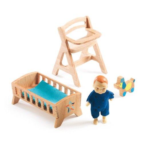cabane enfant djeco