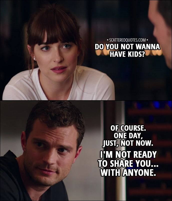 best fifty shades movie quotes