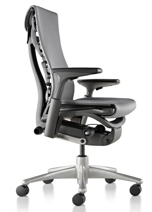 Herman Miller Embody Chair Ergonomic Chair Work Chair Desk Chair
