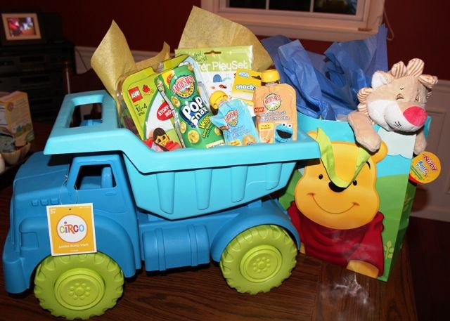 New Big Brother Gifts for Toddler Boy