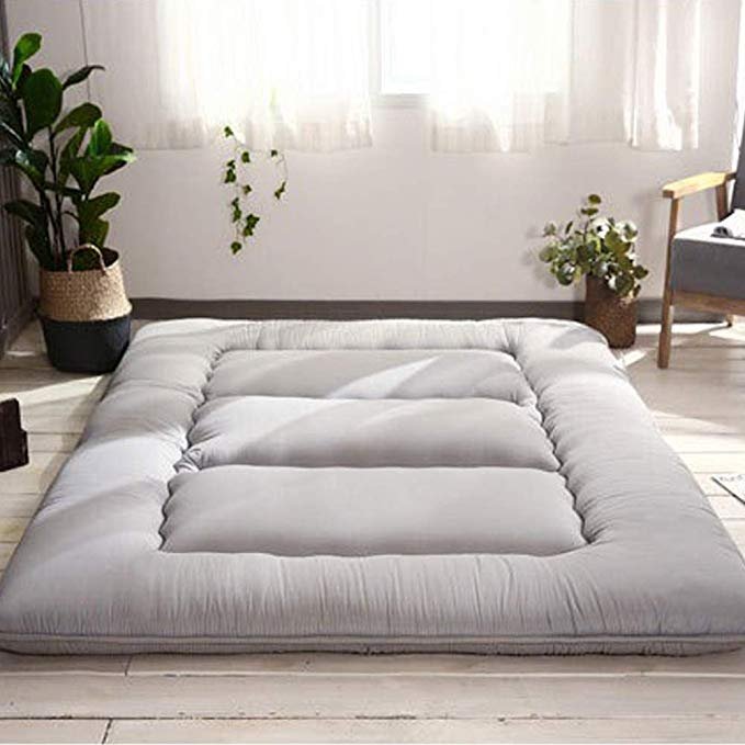 Japanese Floor Mattress Futon Mattress