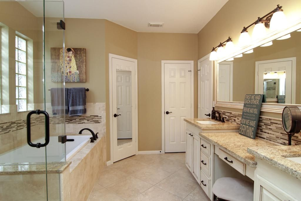 rainforest granite bathroom Google Search Bathrooms Pinterest