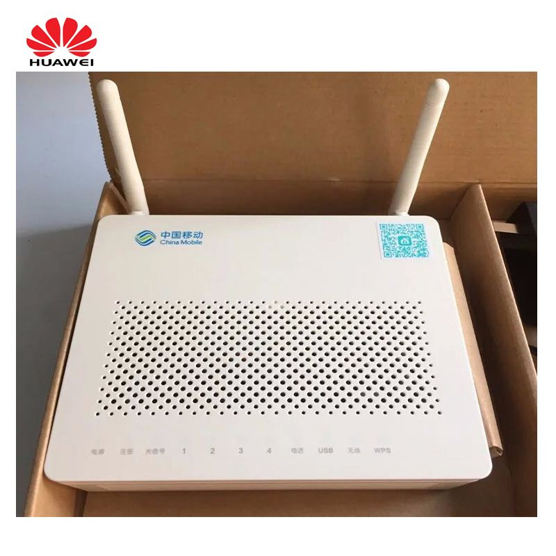 Original Huawei HS8545M English firmware ftth Gpon ONT ONU