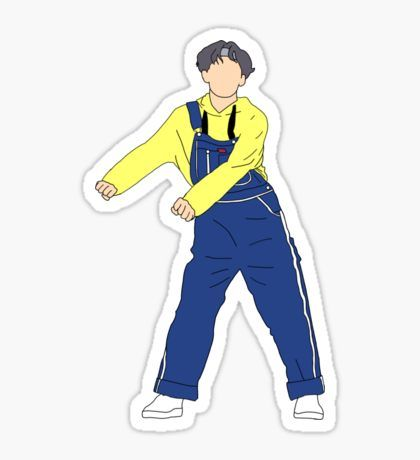 Bts stickers bts meme and dancing