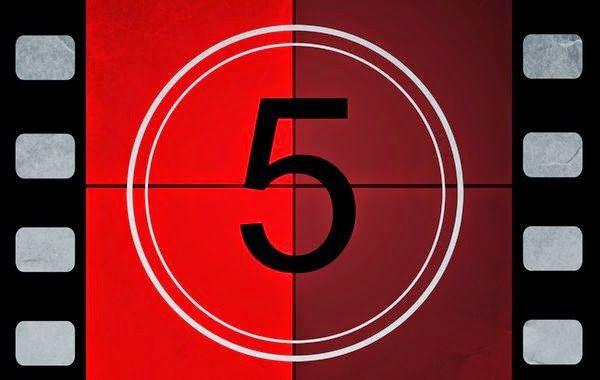 Fassinating Fassbender - A Michael Fassbender Fan Blog: Five Days Remaining!