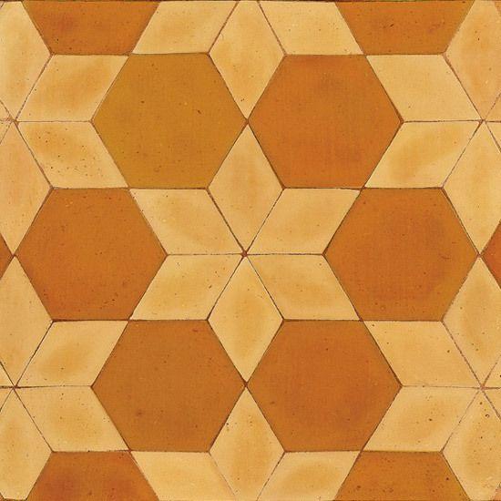 Rosato Clay Tiles By Fornace Polirone Clay Roof Tiles Tiles Price Hexagon Tiles