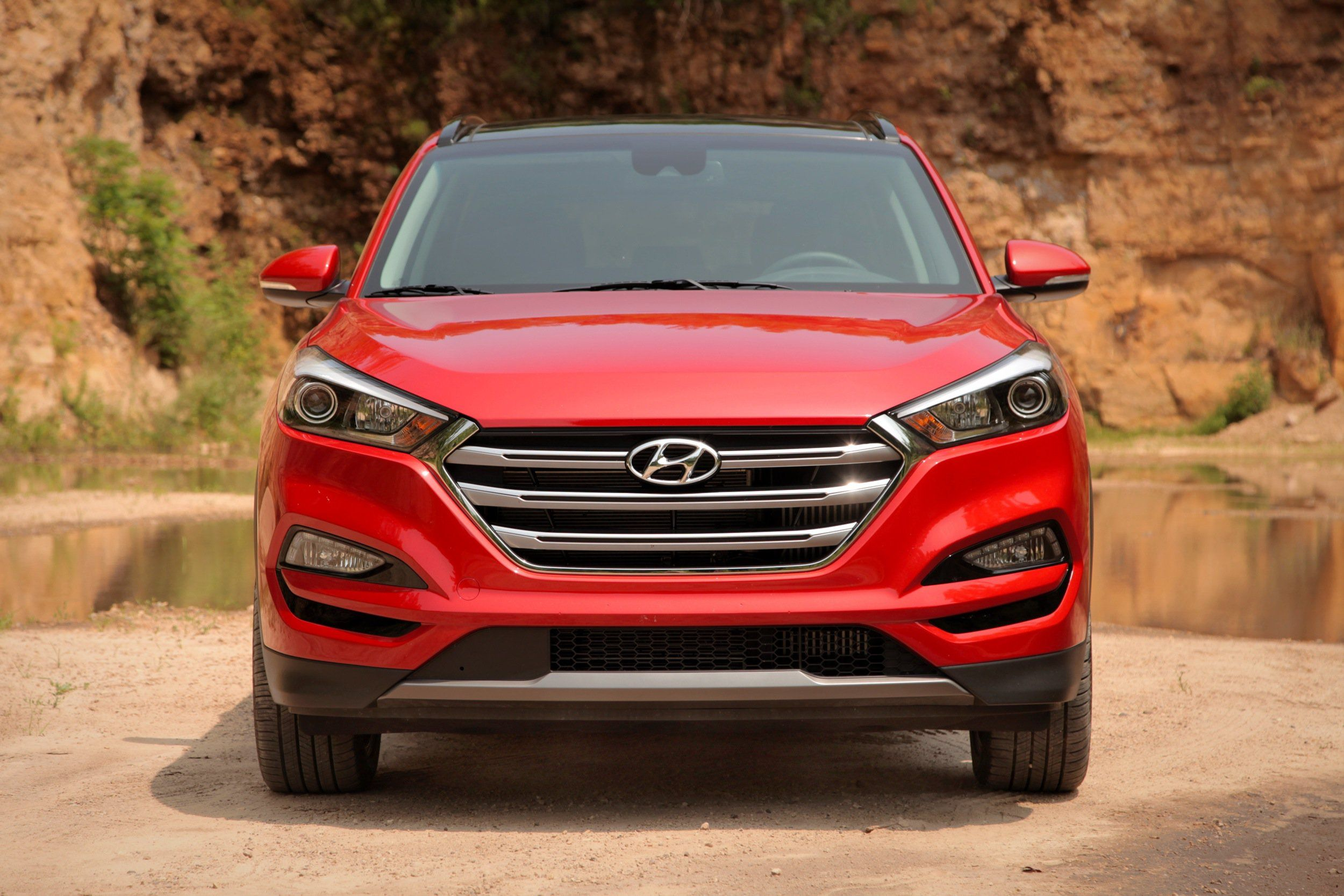 Getting Ready For The Week Ahead Hyundai Tucson Hyundai Cars