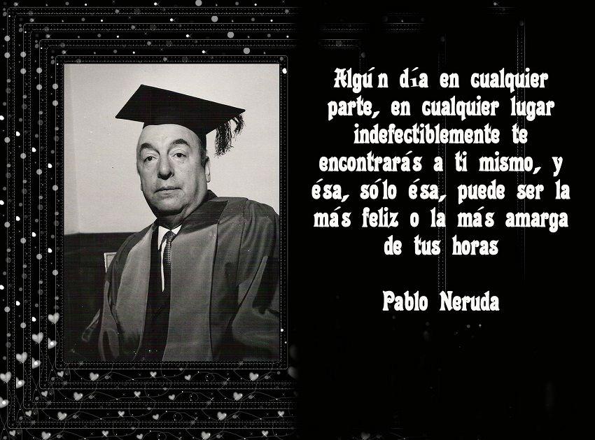 Pablo Neruda Film