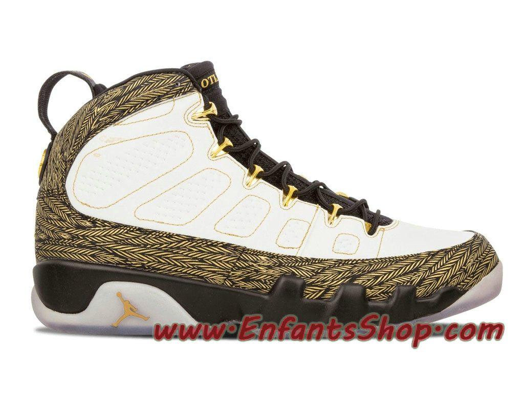 Air Jordan 9 Retro Db Doernbecher 580892 170 Chaussures Nike