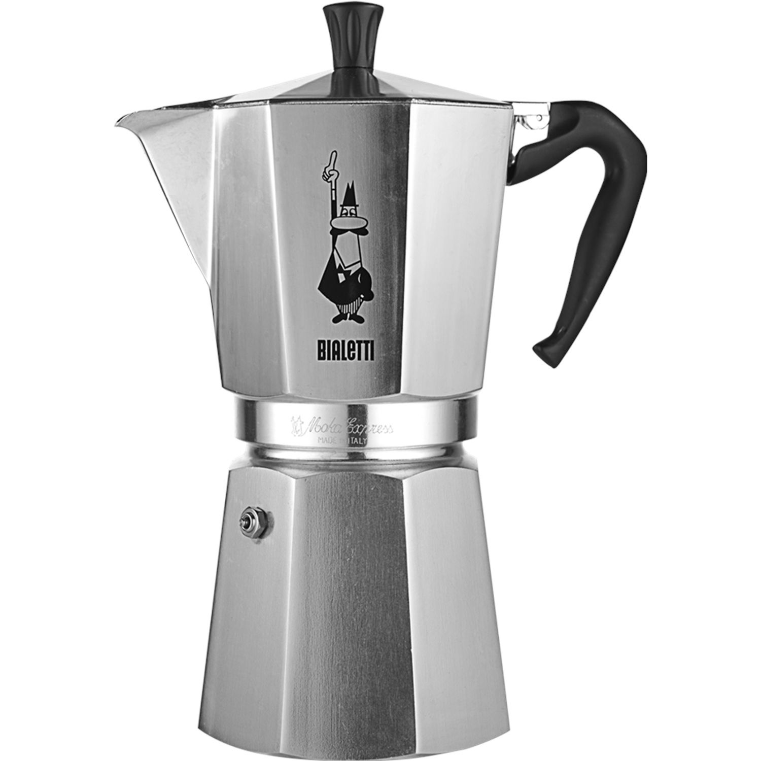 Coffee maker by Bialetti (con imágenes) Cafetera