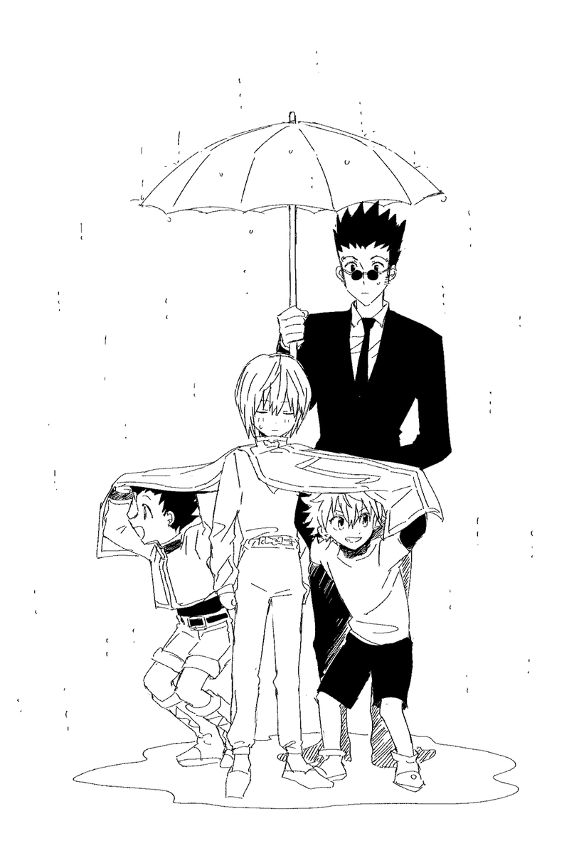 Pin By Hippo On Memes Hunter Anime Hunter X Hunter Anime Wallpaper