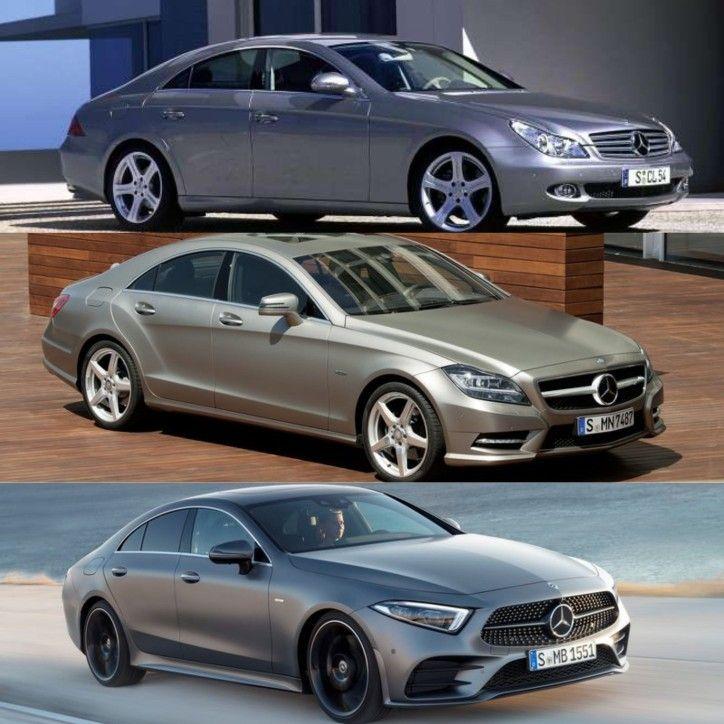 2019 Mercedes Benz Cls Class