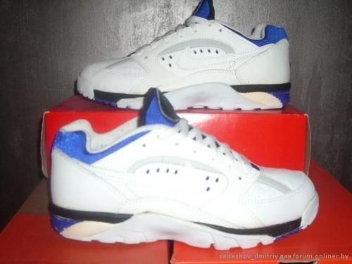 info for 752bb bc10a Nike Air Trainer Accel