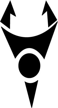 Irken Logo Invader Invader Zim Invader Zim Characters Travel Art