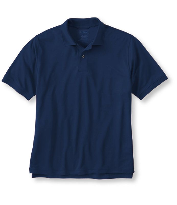 Shop Lightweight Sport Polo at L.L.Bean Direct to Business