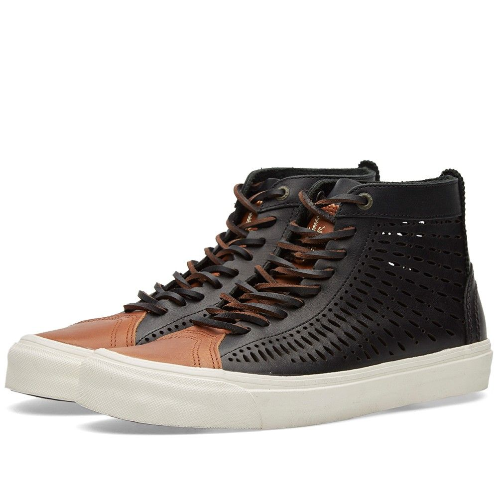 84036da881387b The collaboration between Vans Vault and Japanese artist and designer Taka  Hayashi has produced some truly individual and forward thinking designs  that ...