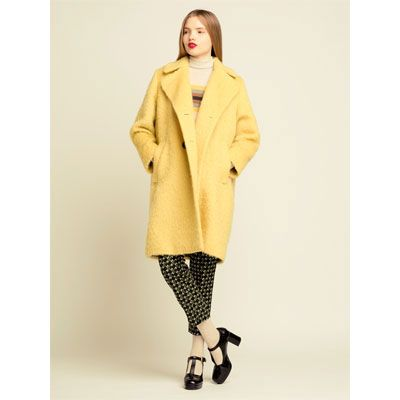 Mohair coat for sale