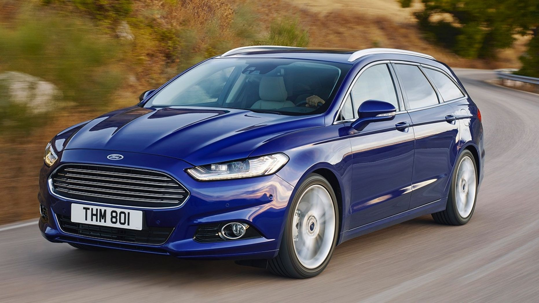 Imagine This Mondeo Wagon But Taller Ford Fusion Ford Mondeo Wagon Ford Mondeo