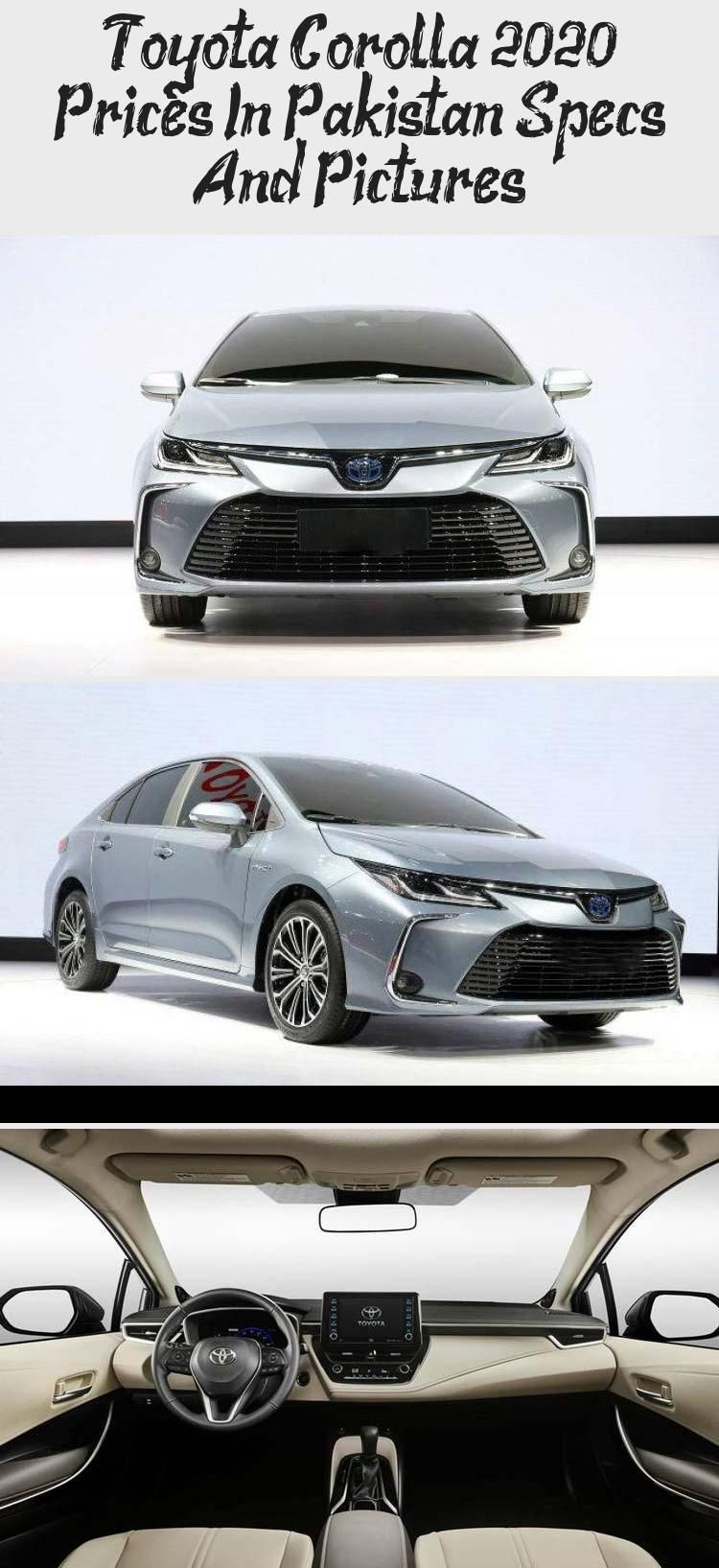 Toyota Corolla 2020 Prices In Pakistan Specs And Pictures Toyota Corolla Toyota Honda City