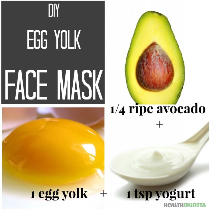 Photo of Top 3 DIY Egg Yolk Face Mask Recipes for Glowing Skin