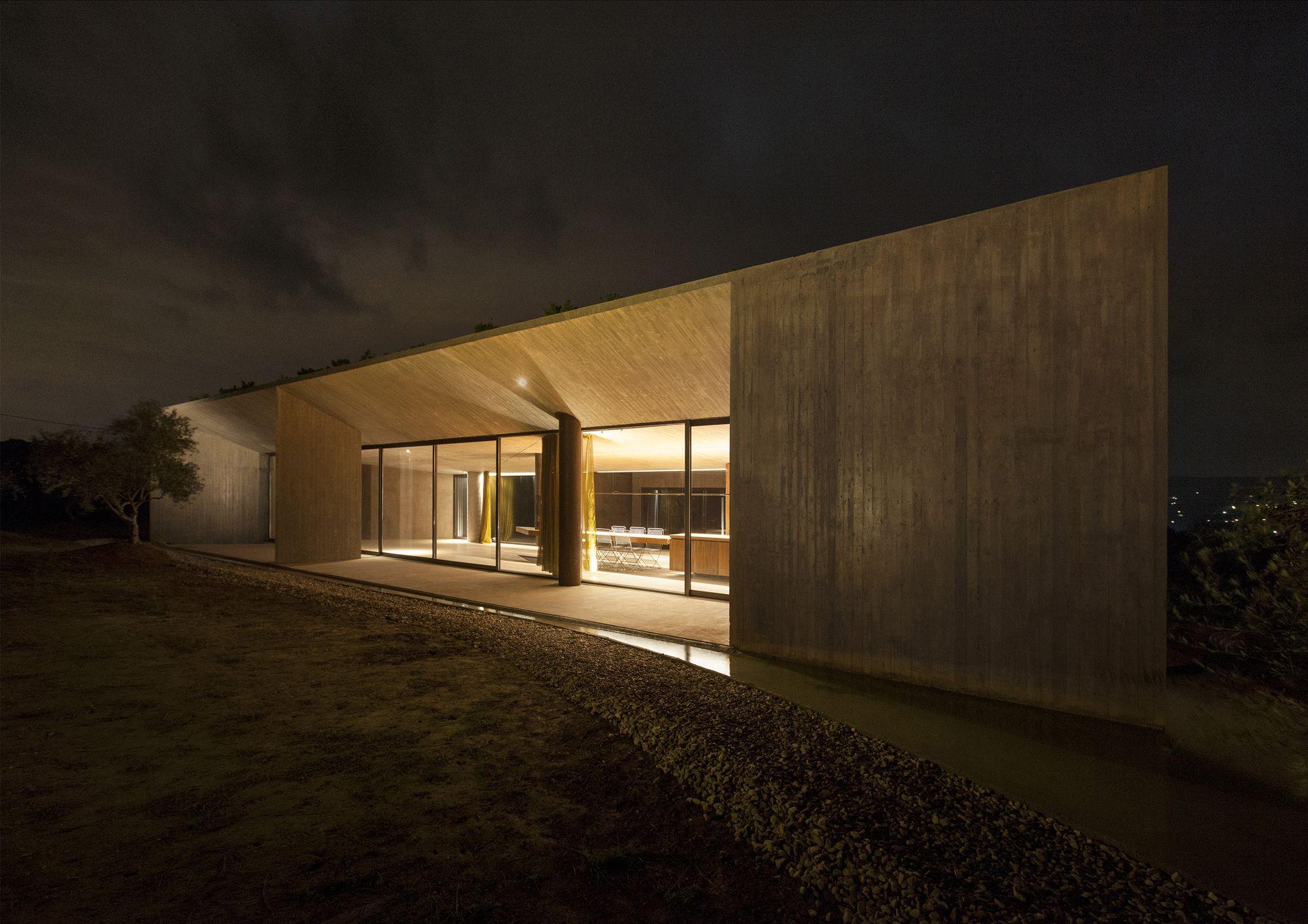 Galería - Residencia en Megara / Tense Architecture Network - 11