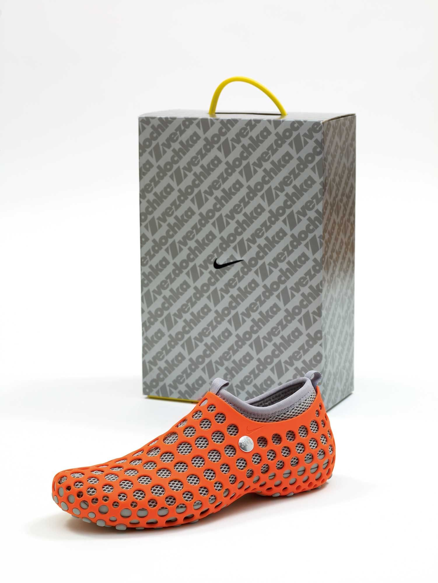 3054d48348f5 Zvezdochka Sneaker