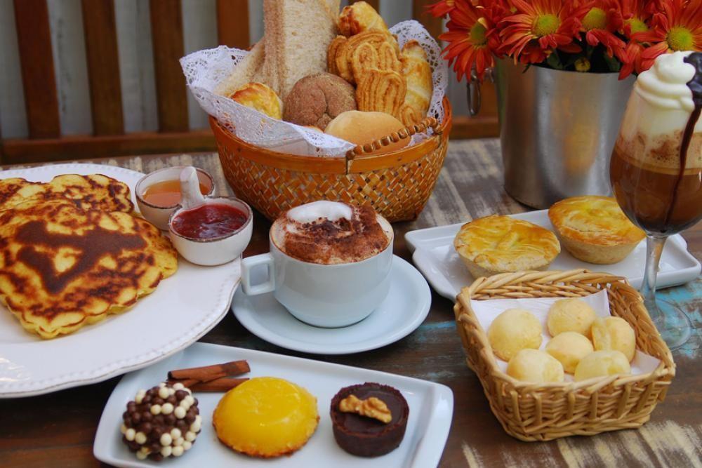 Cafe Da Manha Frases E Imagens Just Food Café Café Da Manhã E