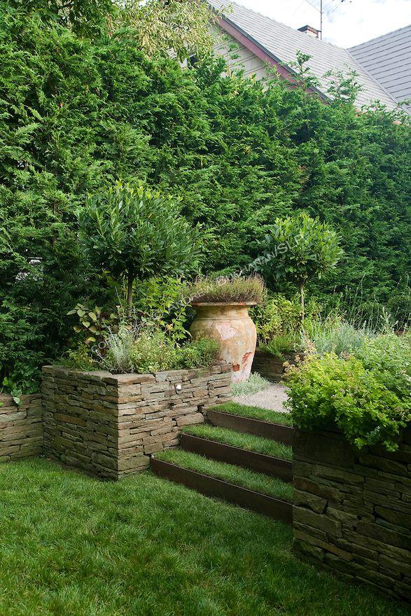 Charmant Garden Landscaping