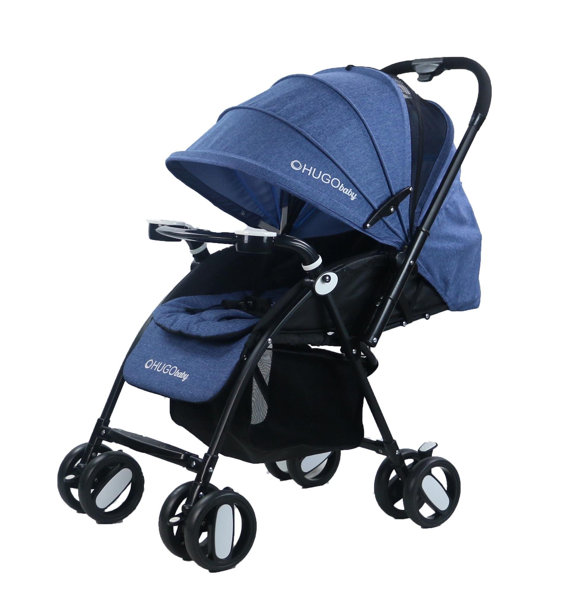 Hugo Baby Stroller in 2020 Baby strollers, Stroller