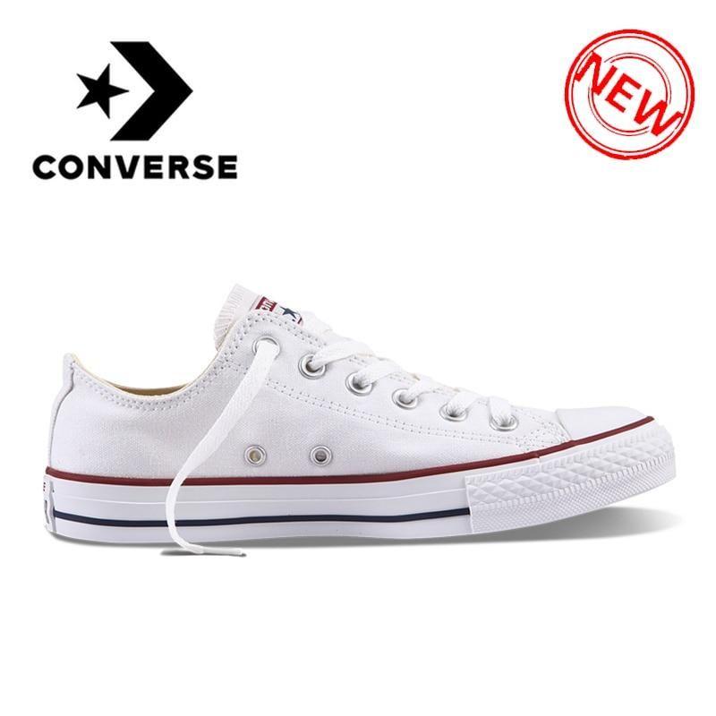 Original Design Converse Damen Low Tops Chuck Ii