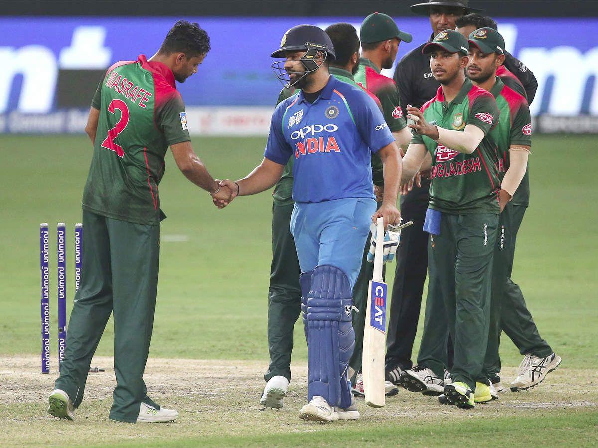 Asia Cup Rohit, Jadeja fashion India's sevenwicket win