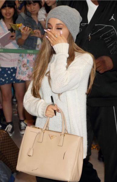 Ariana Grande #mmva #muchmusicawards #2014