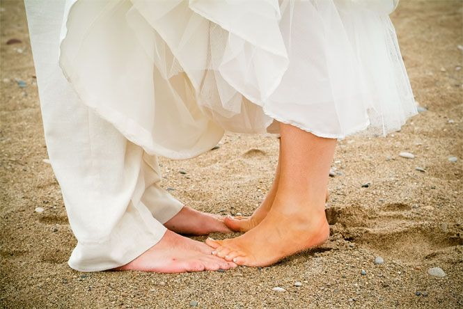 Lauren & Zack, Wedding   Street photo, Beach weddings and Beach