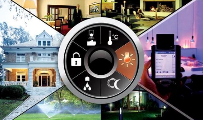 Captivating Smart House Technology Ideas Smart Home Ideas Edeprem