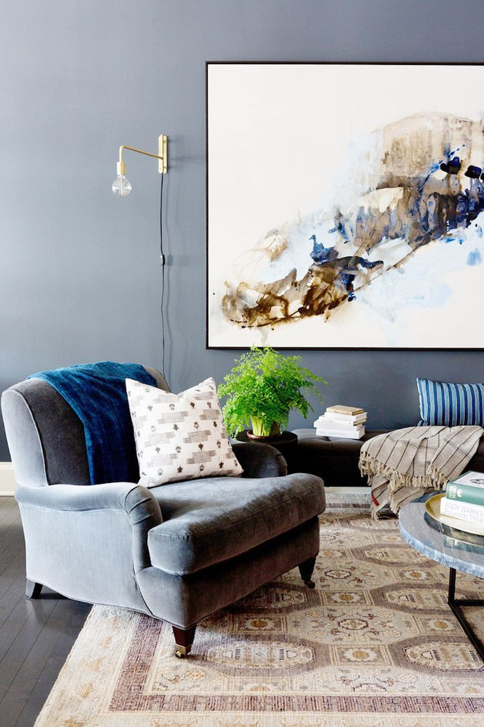 Definitive Proof That Modern Living Rooms Are Warm and Inviting is part of Neutral Living Room Warm - We're officially putting the  cold  myth to rest  Ahead is definitive proof that modern living rooms are warm and inviting