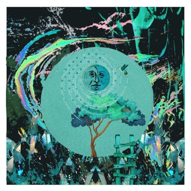 """""""Untitled #338"""" by krystalova ❤ liked on Polyvore featuring art"""
