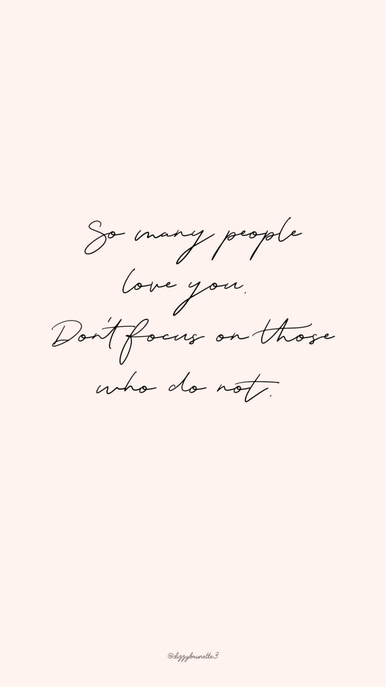 New List Of Nice Inspirational Quotes Wallpaper For Iphone Xr