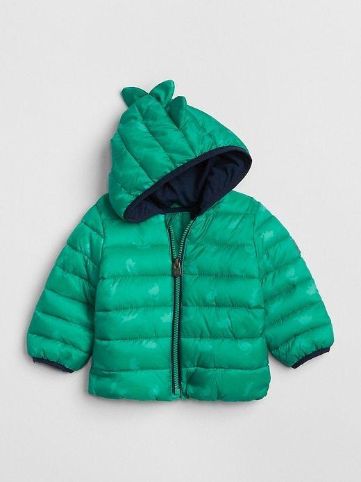 98e7804d612b ColdControl Lightweight Critter Puffer Jacket