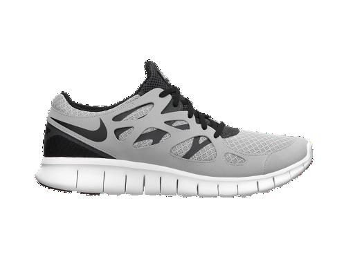 Nike Free run+2.. Want new ones.. Tho like the blue n Black ones ... 7840b04e2