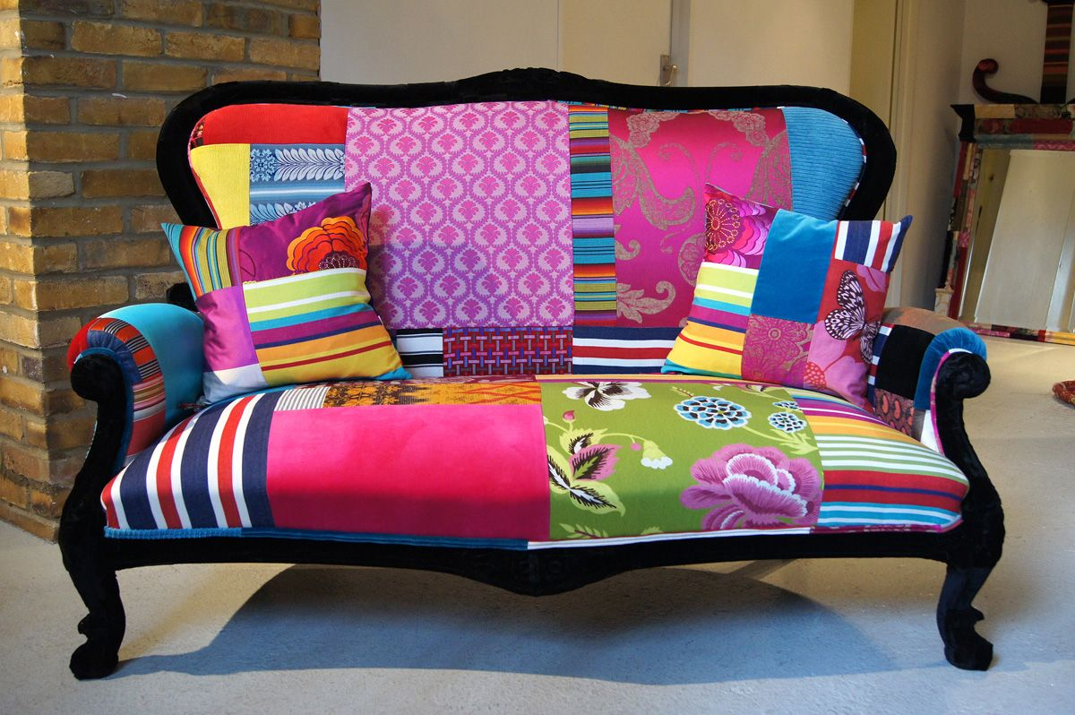 Charmant Brainstorm: January 2012 Home Furniture, Funky Furniture, Upholstered  Furniture, Painted Furniture,