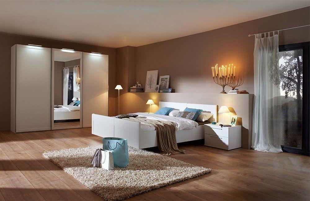 Schlafzimmer von Mu00f6belKraft ansehen! - schlafzimmer komplett