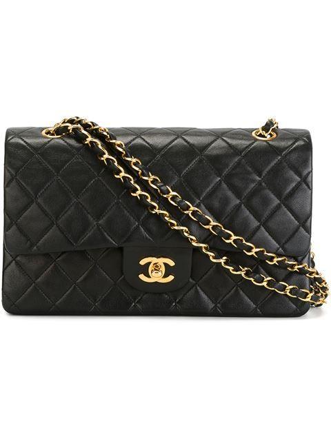 Chanel Vintage  2.55  Shoulder Bag  183263c61b89b