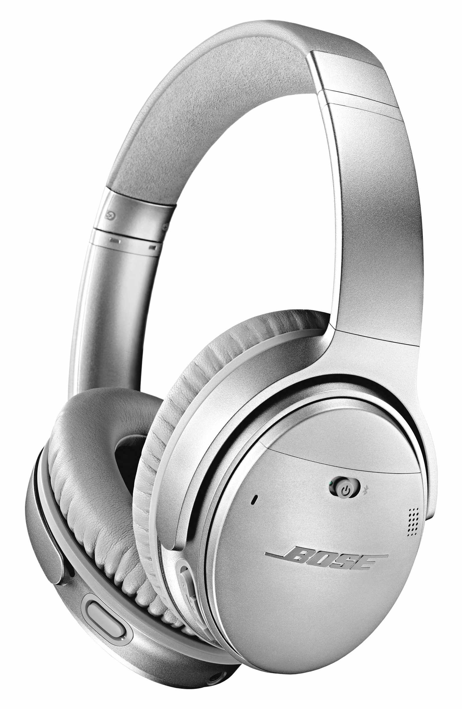 Bose Quietcomfort 35 Wireless Over Ear Headphones Ii With Google Assistant With Images Bose Headphones Wireless Noise Cancelling Headphones Wireless Headphones