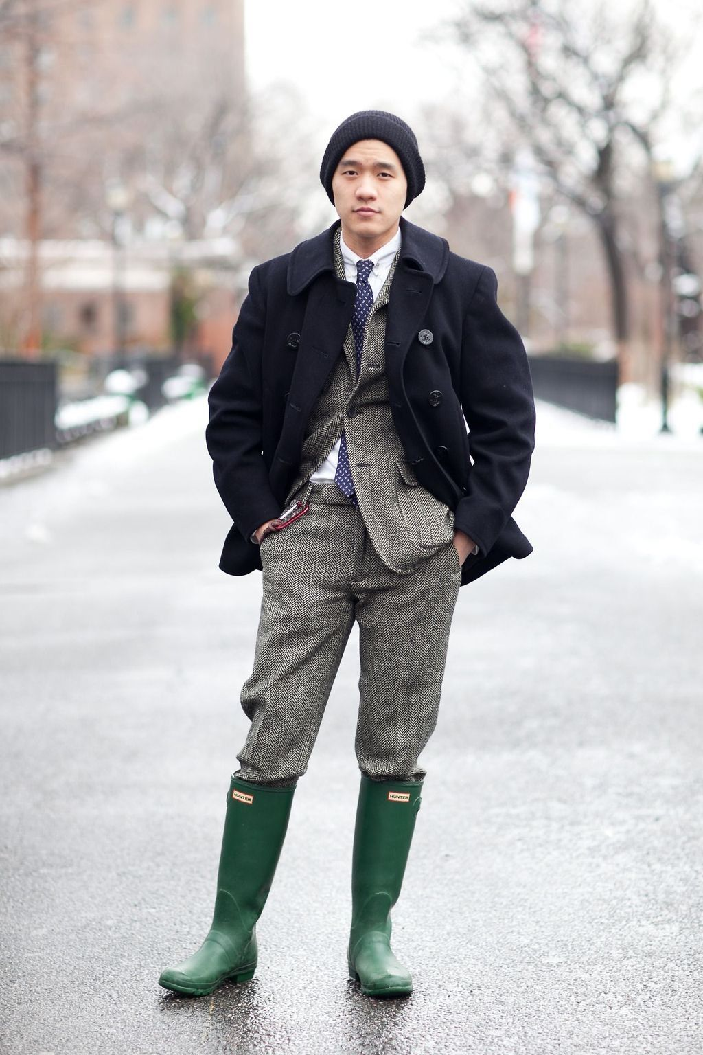 47 Awesome Boots Men Winter Ideas