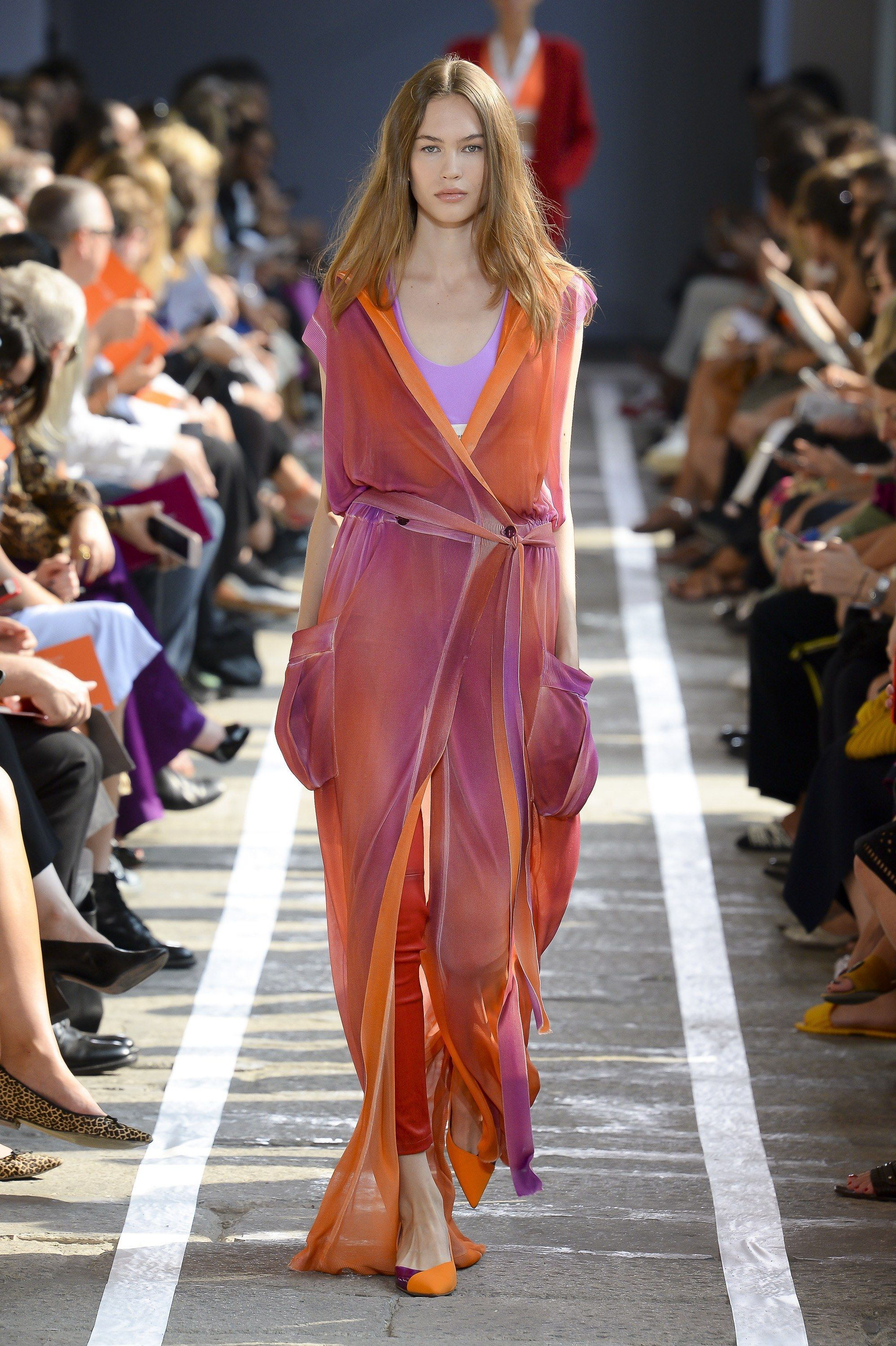 9e6339186921b Blumarine Spring 2019 Ready-to-Wear Collection - Vogue