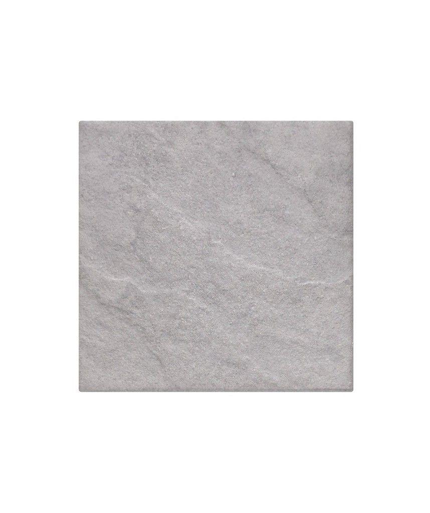Grotelle™ Grey (10x10cm) Tile | Topps Tiles