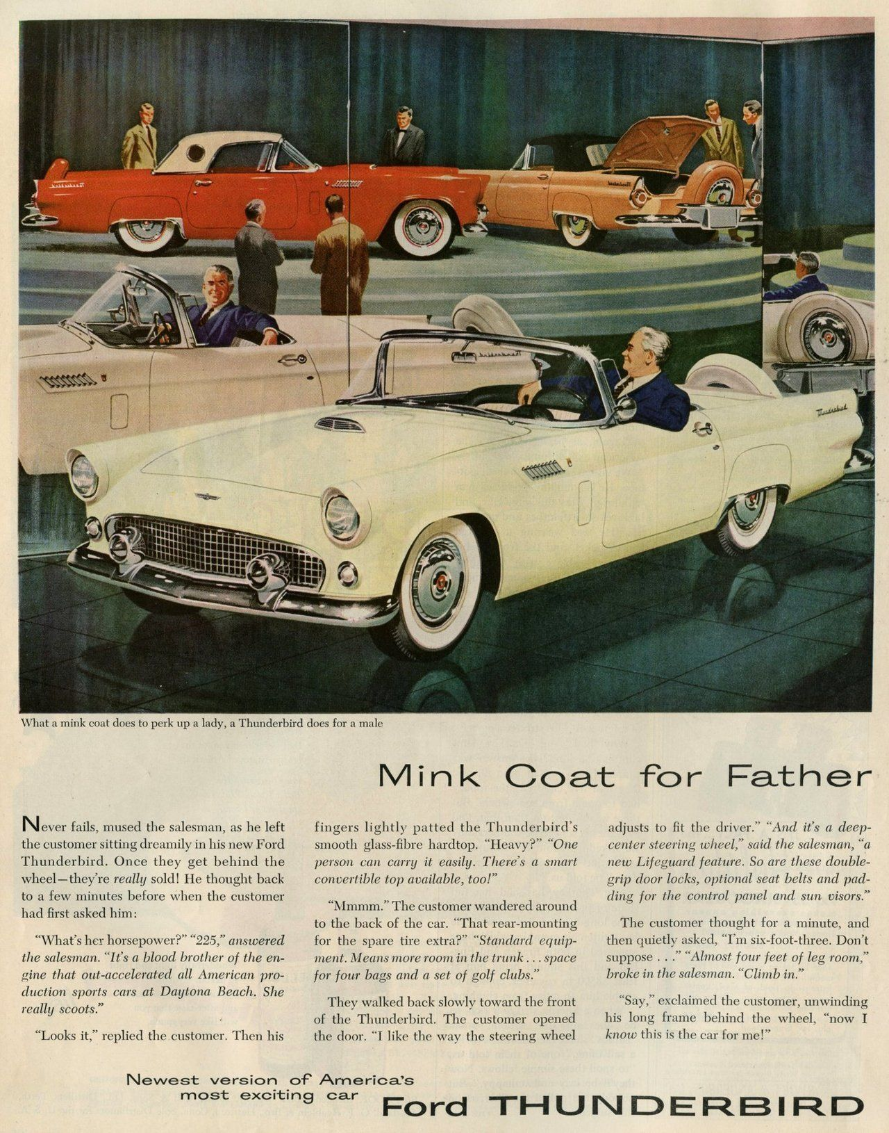 Pin by shelly lovell on Ad Archives Ford, Ford
